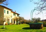 Hôtel Caprarola - Di Sutri Guest House-2