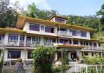 Location vacances Kalimpong - Tripvillas @ Bamboo Retreat Hotel-2