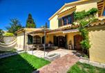 Location vacances Sant Pere de Ribes - Dream House-4