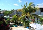 Location vacances Nassau - Red Carpet Inn Nassau Bahamas-4