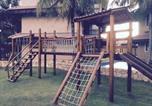 Villages vacances Aquiraz - Parque das Ilhas-4
