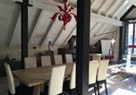 Location vacances Tarvisio - A Casa Di Fuchs-3