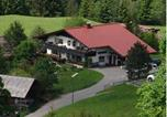 Location vacances Oberstdorf - Gästehaus Schuler-2