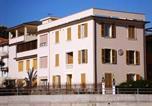 Location vacances Casarza Ligure - Villa Pozzi-1