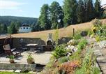 Location vacances Annaberg-Buchholz - Holiday home Erzgebirge-2