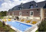 Hôtel Fatouville-Grestain - La Closerie Honfleur-3