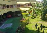 Hôtel Tamarin - Sikamifer Hotel-4