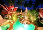 Villages vacances Rawai - Coco Palace Resort-4
