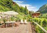 Location vacances La Giettaz - Chalet La Pernat - Astrance-4