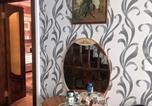 Hôtel Shymkent - Shymcity Hostel-1