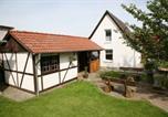 Location vacances Lychen - Ferienhaus Fuerstensee See 7831-2