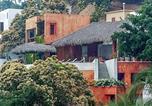 Location vacances Manzanillo - Villa el Tigre-3