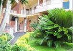 Location vacances Bordighera - Corso Europa Apartment-4