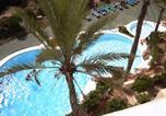 Location vacances Sant Llorenç des Cardassar - Apartment Calle Castel-4