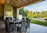 Location vacances Granollers - Villa Vallromanes Golf & Tennis-1