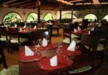 Hôtel El Castillo - Tilajari Hotel Resort-2