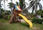 Villages vacances Narra - Microtel by Wyndham Puerto Princesa-3