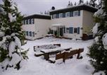 Location vacances Auderath - Holiday home Am Waldrand-2