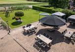 Location vacances Staphorst - Groepsaccommodatie de Uitstap-1