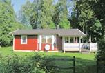 Location vacances Eksjö - Holiday home Söraby Eksjö Ii-4