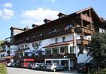 Hôtel Železná Ruda - Hotel Waldspitze-1
