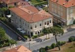 Hôtel Camaiore - Hotel Gigliola-1