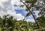 Villages vacances Clifton Beach - Lake Placid Tourist Park-3