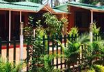 Location vacances Panchgani - Panchgani Cottages-3