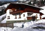 Location vacances Dorfgastein - Haus Hutter-1