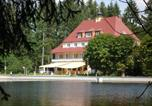 Hôtel Scheidegg - Hotel Waldsee-2