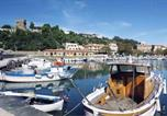 Location vacances Casal Velino - Blu Sea Apartment-4