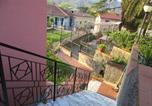 Location vacances Casarza Ligure - Appartamento Il Costello-4