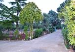 Location vacances Carovigno - Holiday Home Villa Belvedere-4