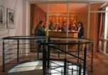 Hôtel Visbek - Seminar-Landhaus-1
