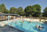 Camping Site Gallo-Romain des Cars - Flower Camping La Plage-3
