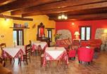 Hôtel Montecopiolo - Bed & Breakfast Cà Riccio-2