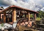 Location vacances Santiago de los Caballeros - Villas Las Campanas, Jarabacoa-3