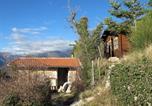 Location vacances L'Escarène - Gaïa Luna-3