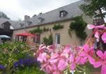 Hôtel Capvern - La milvue-3