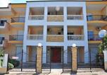 Location vacances Μουδανια - Eleonas Apartments-2
