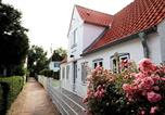 Location vacances Wyk Auf Föhr - Haus Toni-1