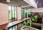 Hôtel Huai Khwang - D Day Suite Mengjai-3