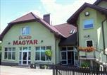 Hôtel Rzeszów - Zajazd Magyar-3