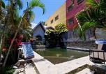 Hôtel Puerto Galera - Zen Rooms White Beach-4