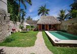 Location vacances Santa Elena - Casa Soleada-4