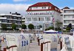 Hôtel Kalkhorst - Hotel Strandschlösschen-1