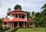 Location vacances Beruwala - Villa Elephant House-3