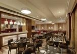 Hôtel Ghaziabad - The Golden Palms Hotel & Spa, Delhi-1