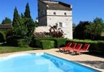 Location vacances Vindrac-Alayrac - House Le pigeonnier des mazes-4
