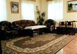Location vacances Garni - Garni Family House-4